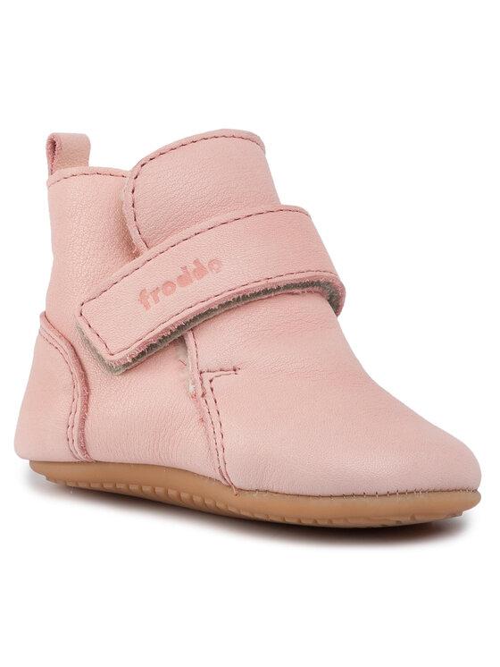 Froddo Auliniai batai G1160001-8K M Rožinė
