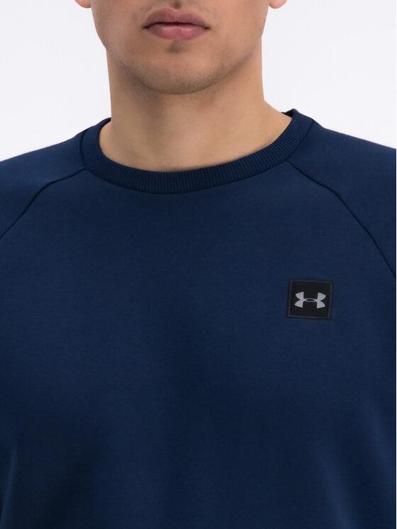Under Armour Under Armour Sweatshirt 1320738 Bleu marine Loose Fit