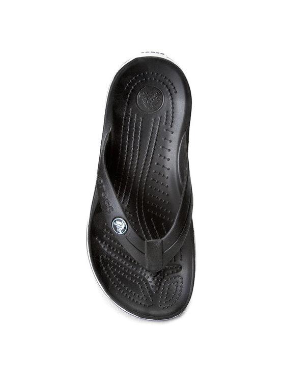 Crocs Crocs Japonki Crocband-x Flip 15103 Czarny