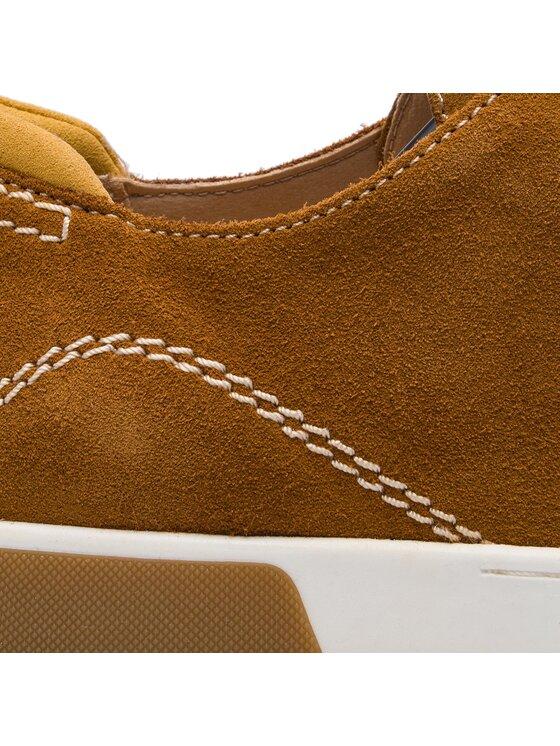 Geox Geox Laisvalaikio batai D Kaphia A D92DAA 00022 C2021 Ruda