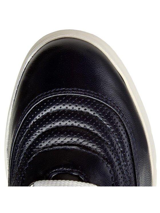 Baldinini Baldinini Sneakersy 799028XDOZA1390 Granatowy