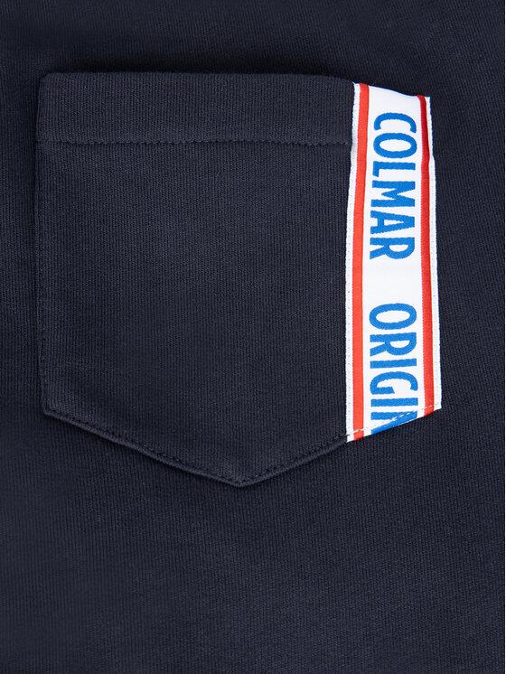 Colmar Colmar Sport rövidnadrág 8259 5TK Sötétkék Regular Fit