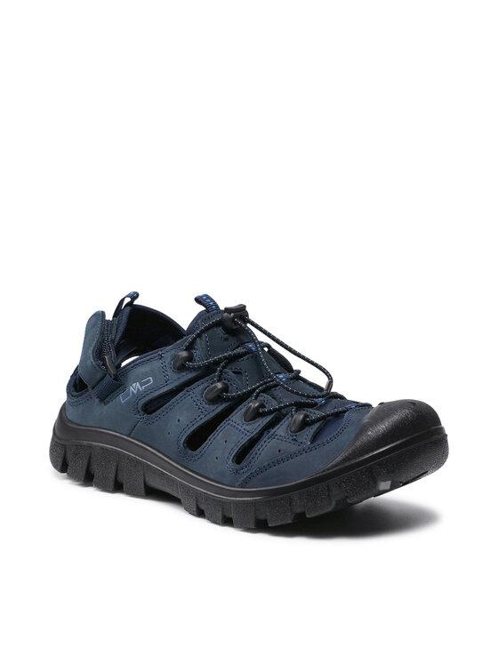 CMP Basutės Avior Hiking Sandal 39Q9657 Pilka