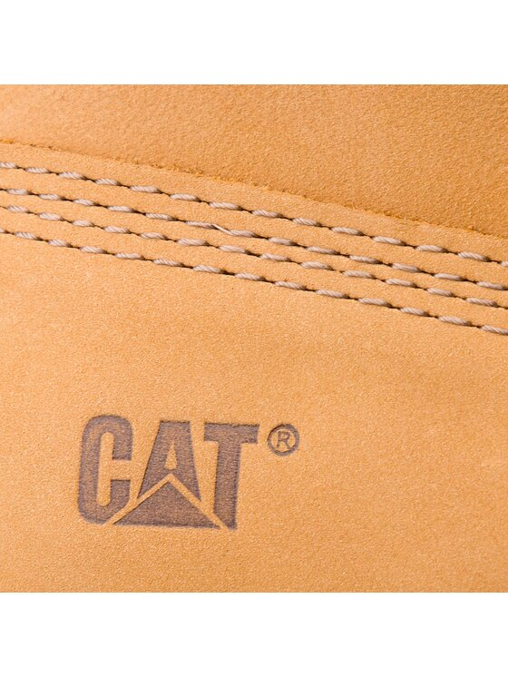 CATerpillar CATerpillar Trapery Informer P310551 Brązowy