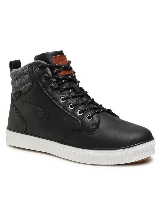 Bagheera Laisvalaikio batai Ambler 86500-2 C0102 Juoda