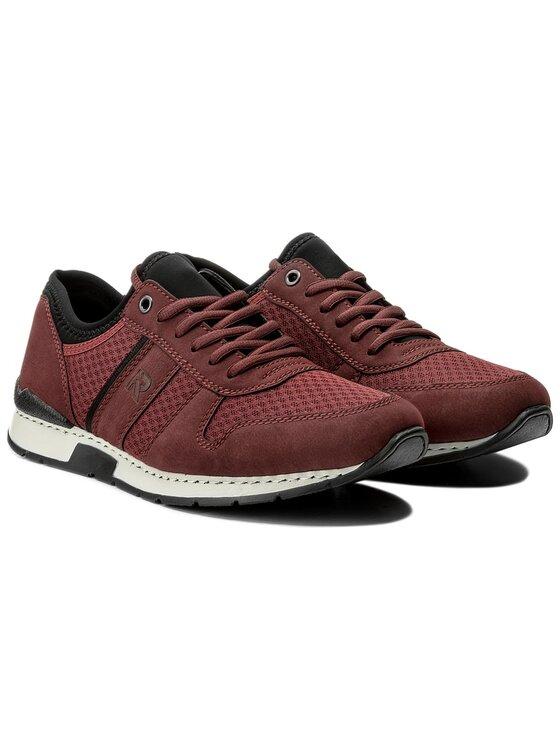 Rieker Rieker Sneakers 19400-35 Bordeaux