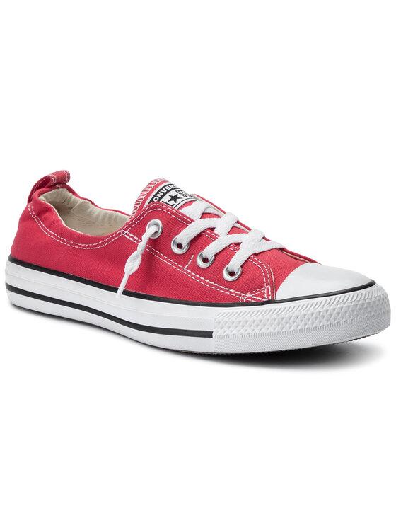Converse Converse Tornacipő Ct Shoreline Slip 537083C Piros