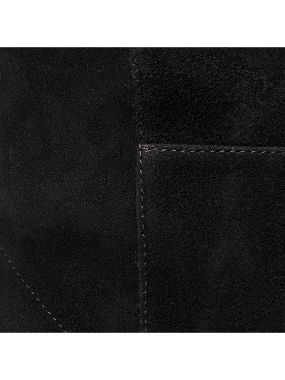 Stuart Weitzman Stuart Weitzman Μπότες πάνω από το γόνατο Eloise 95 YL96234 Μαύρο
