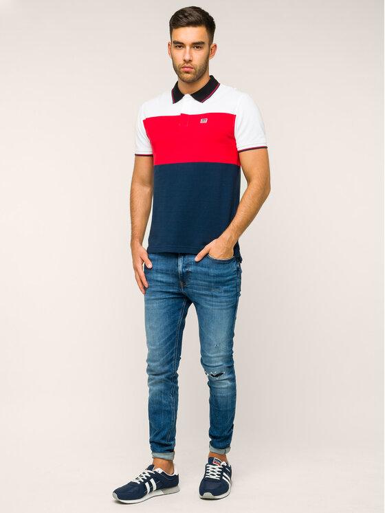 Levi's® Levi's® Polokošeľa Sportswear 81852-0002 Farebná Regular Fit