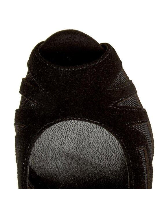 Guess Guess Scarpe stiletto Hamazi FLHAM1 SUE07 Nero