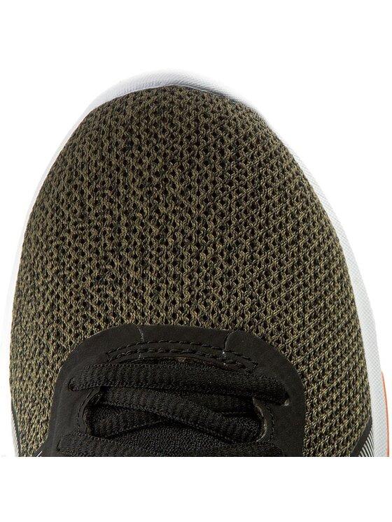 Asics Asics Обувки Nitrofuze T6H3N Зелен