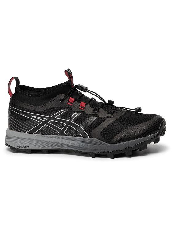 Asics Asics Cipő FujiTrbuco Pro 1011A566 Fekete