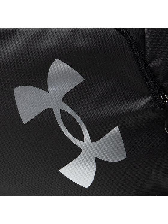 Under Armour Under Armour Plecak UA Contain Duo Sm Duffle 1361225-001 Czarny