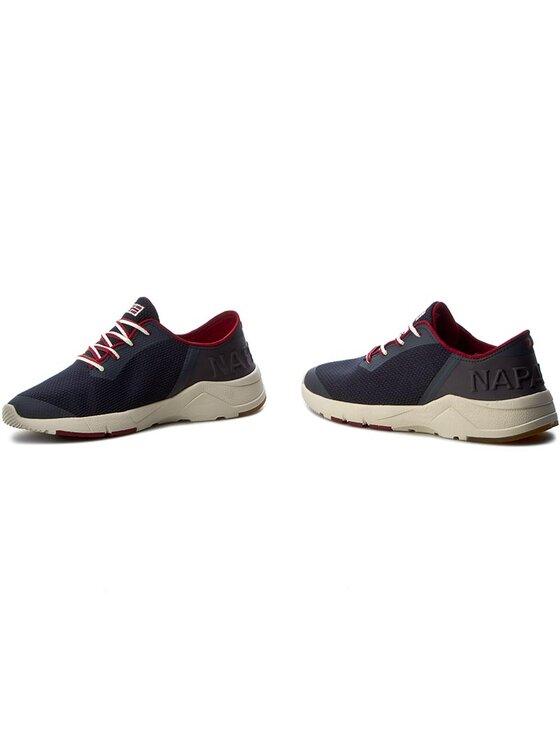 Napapijri Napapijri Sneakers Optima 14837933 Bleumarin