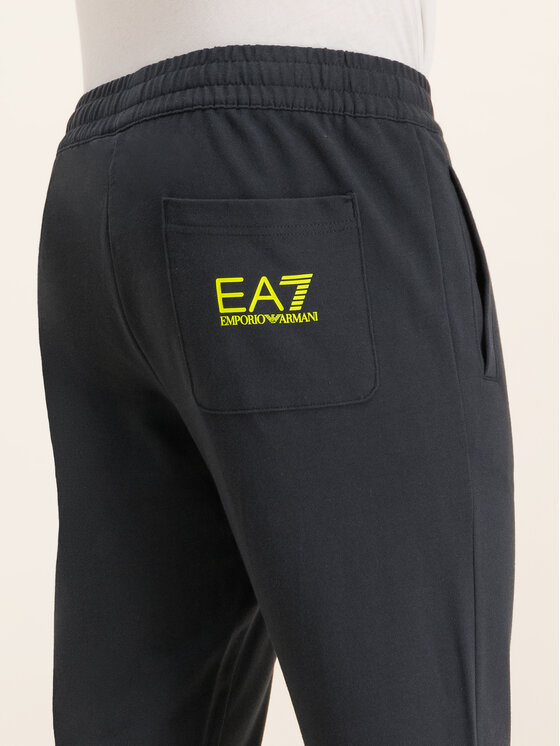 EA7 Emporio Armani EA7 Emporio Armani Долнище анцуг 8NPPC3 PJ05Z 1581 Тъмносин Regular Fit