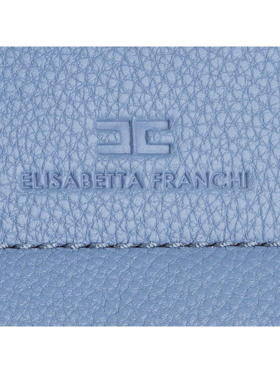 Elisabetta Franchi Elisabetta Franchi Rankinė BS-13A-76E2 Mėlyna