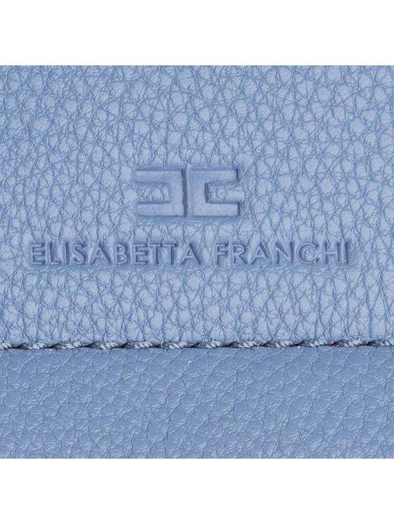 Elisabetta Franchi Elisabetta Franchi Sac à main BS-13A-76E2 Bleu