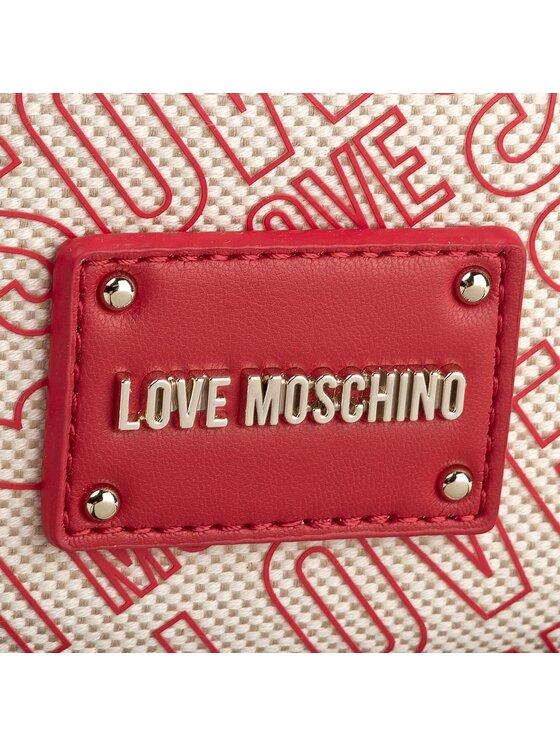 LOVE MOSCHINO LOVE MOSCHINO Borsa JC4040PP15LD150A Beige