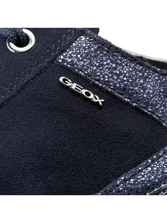 Geox Geox Αθλητικά D Myria B D5268B 022QM C4002 Σκούρο μπλε