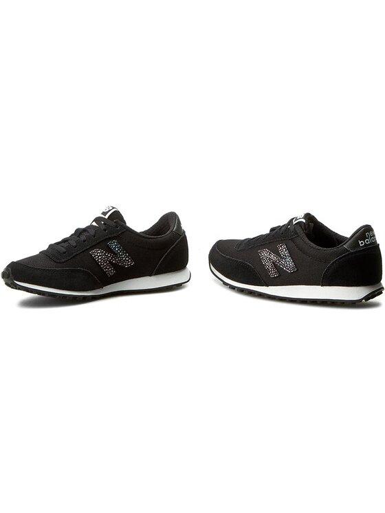 New Balance New Balance Sneakersy WL410BL Černá
