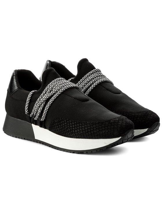 Eva Minge Eva Minge Sneakers Cuenca 3D 18PM1372330ES Nero