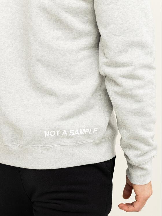 NIKE NIKE Sweatshirt Nsw BV4540 Gris Regular Fit