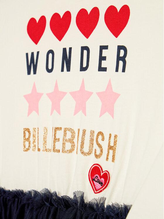 Billieblush Billieblush Kasdieninė suknelė U12578 Spalvota Regular Fit