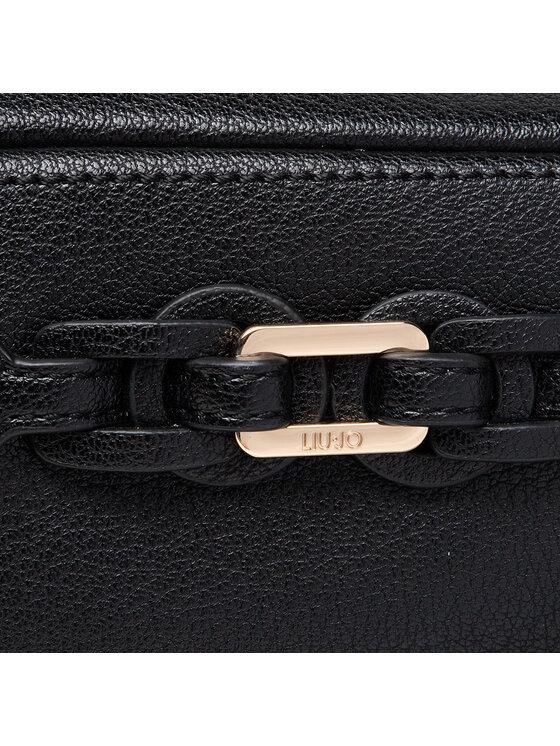 Liu Jo Liu Jo Torbica Camera Case NF1111 E0031 Crna