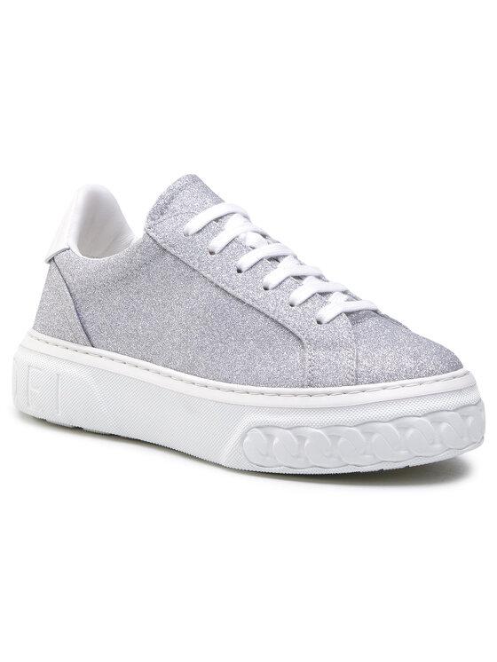 Casadei Laisvalaikio batai 2X813P0201T0276A005 Sidabrinė