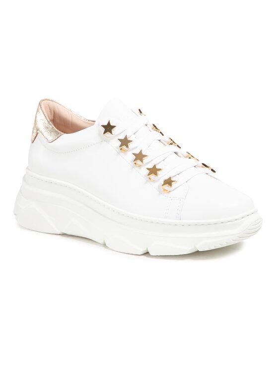 Stokton Laisvalaikio batai 797-D-SS21 Balta