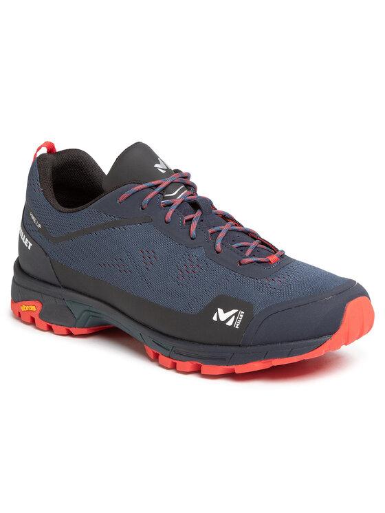 Millet Turistiniai batai Hike Up M MIG1810 Tamsiai mėlyna