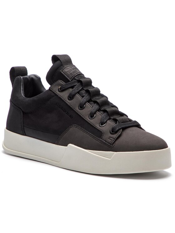 G-Star RAW G-Star RAW Sneakers Rackam Core D10763-A599-990 Nero