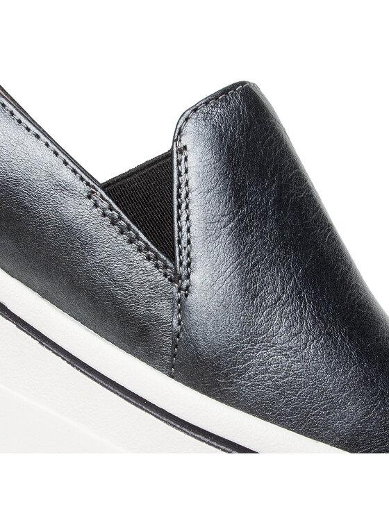 Sergio Bardi Sergio Bardi Πάνινα παπούτσια SB-03-07-000210 Σκούρο μπλε