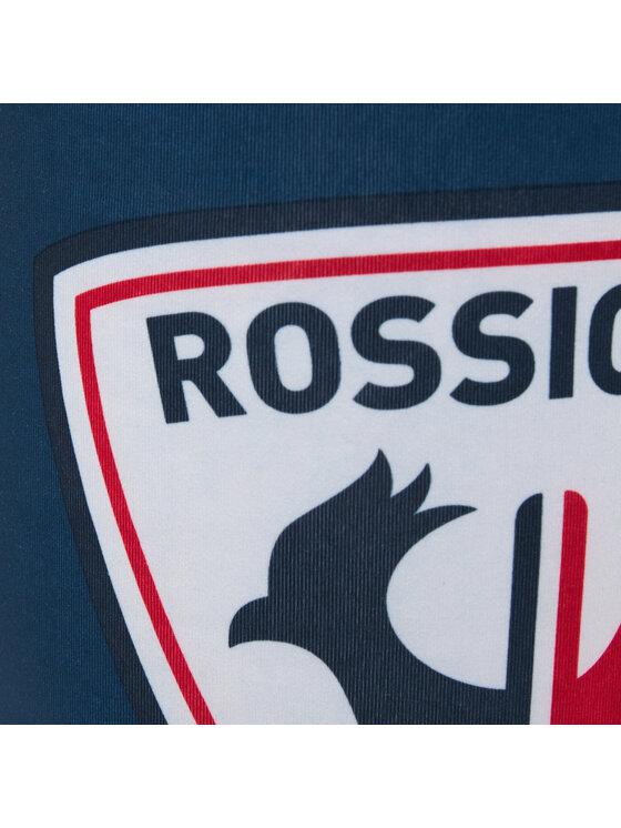 Rossignol Rossignol Komin Rooster Warm Neck RLIMH18 Granatowy