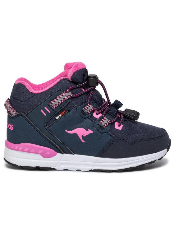 KangaRoos KangaRoos Sneakers Trabo Rtx 18376 000 4106 S Dunkelblau