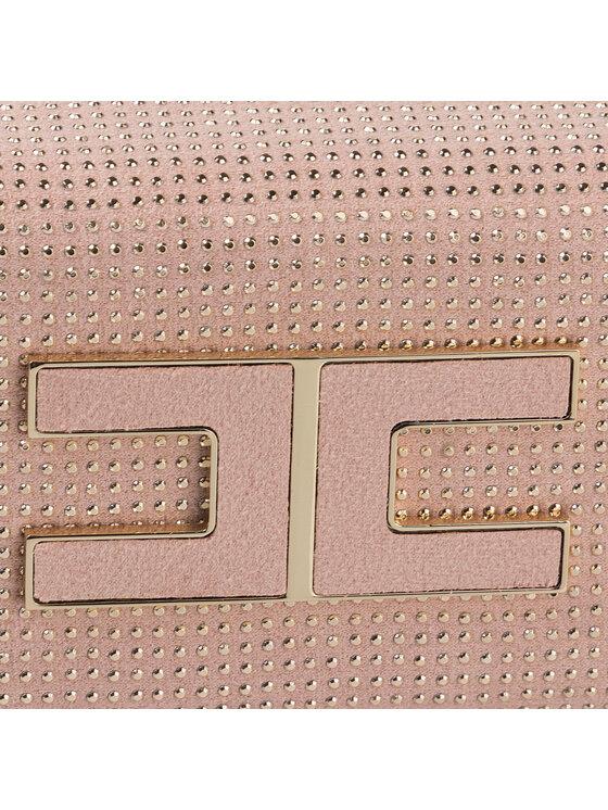 Elisabetta Franchi Elisabetta Franchi Torebka BS-43A-98E2-V149 Różowy
