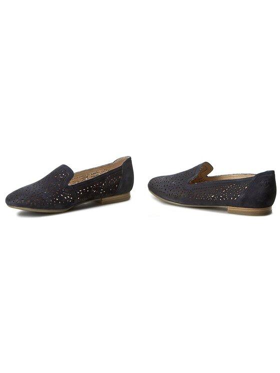 Caprice Caprice Loafers 9-24501-28 Blu scuro