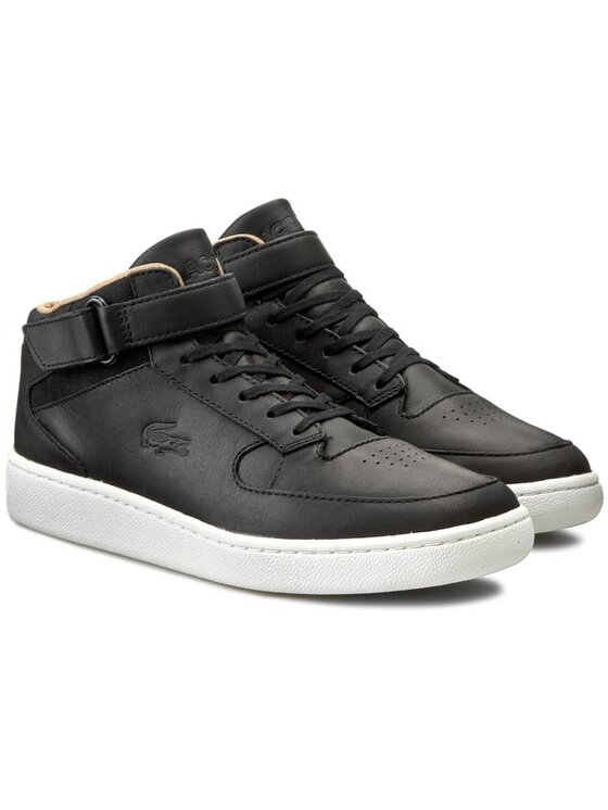 Lacoste Lacoste Sneakers Turbo Srm Blk 7-30SRM0031024 Schwarz