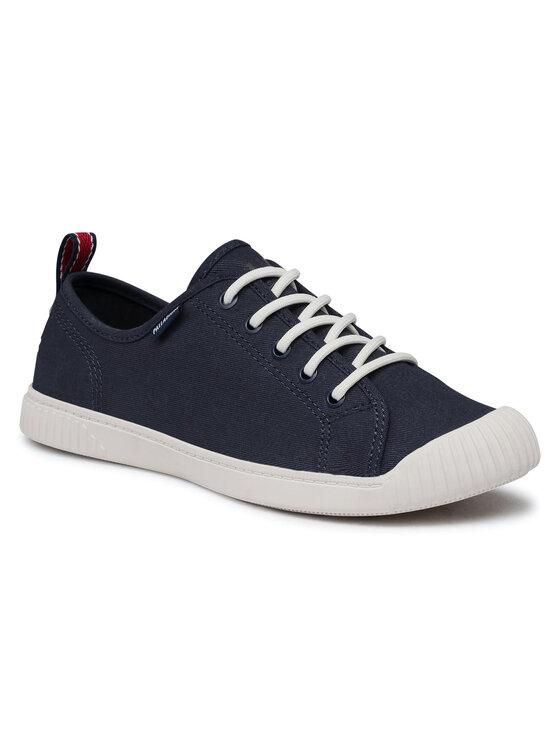 Palladium Laisvalaikio batai Easy Lace Cvs 96661-458-M Tamsiai mėlyna