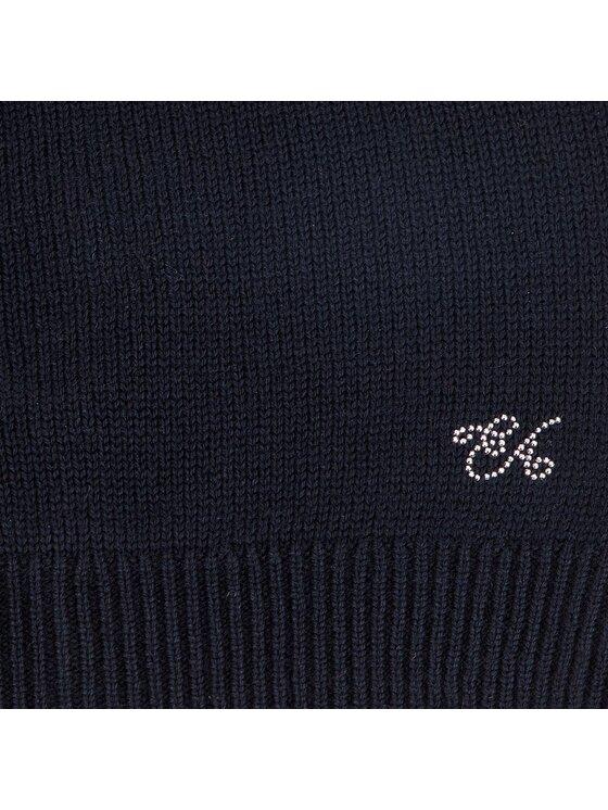 Emporio Armani Emporio Armani Kepurė 394552 8A510 06935 S Tamsiai mėlyna