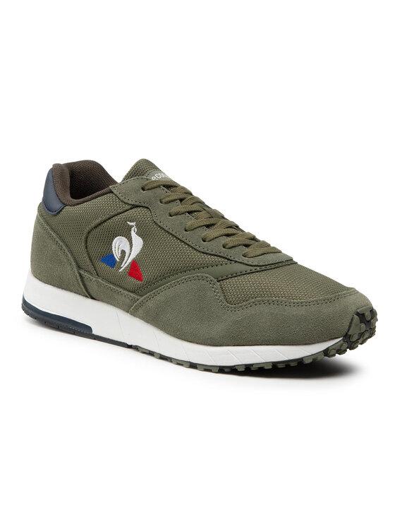 Le Coq Sportif Laisvalaikio batai Jazy 2110030 Žalia