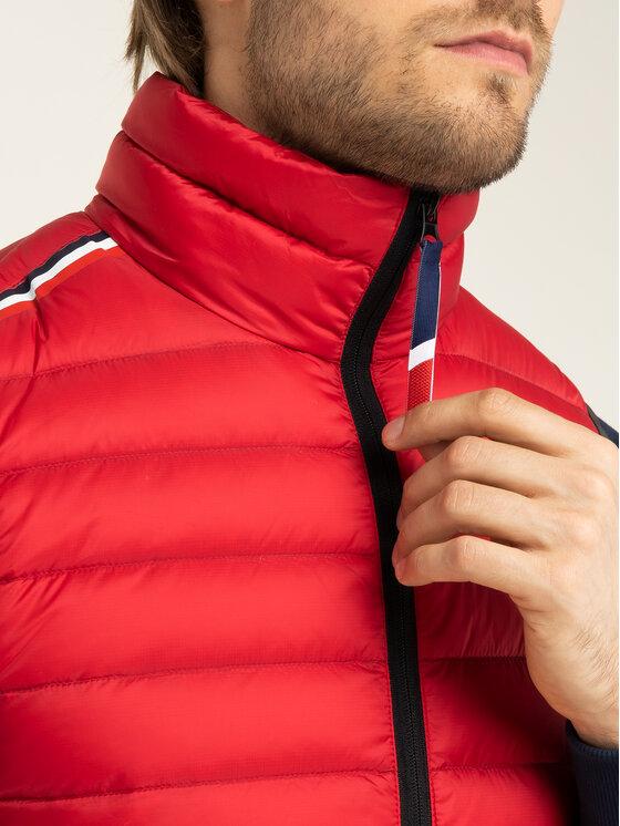 Rossignol Rossignol Gilet Verglas Vest RLIMJ52 Rouge Regular Fit