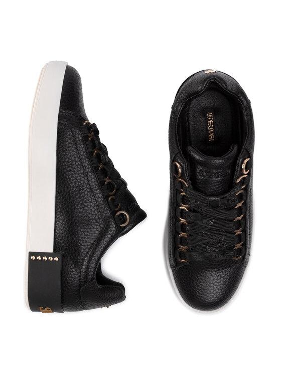SuperTrash SuperTrash Sneakersy Lina Low Lea 1941 001501 Czarny
