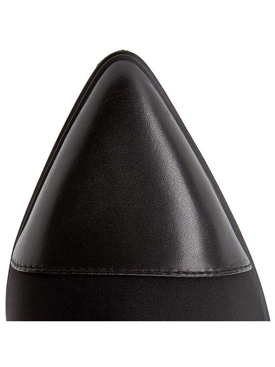 Calvin Klein Calvin Klein Обувки на ток Madeira E5723 Черен