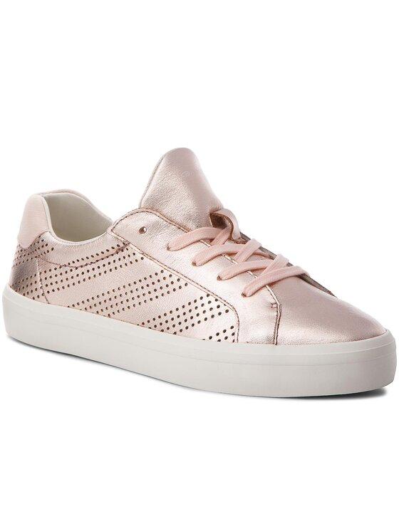 Gant Gant Sneakersy Mary 16531443 Różowy