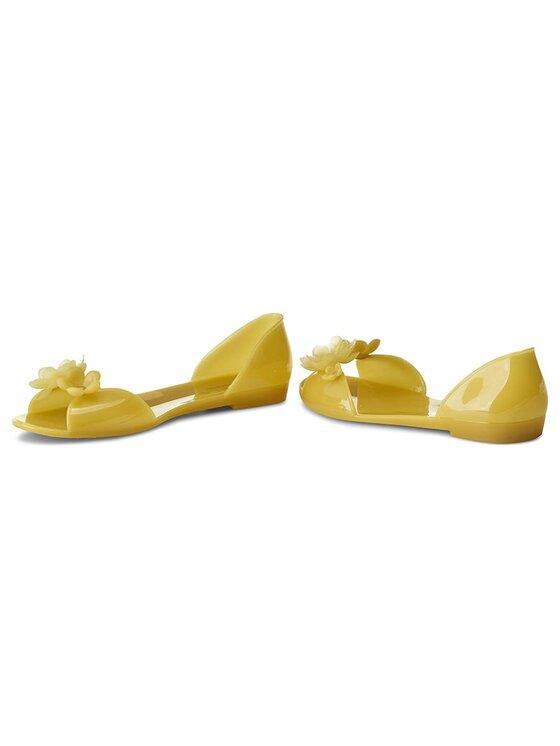 Furla Furla Sandali Candy 873981 S Y958 PLF Giallo