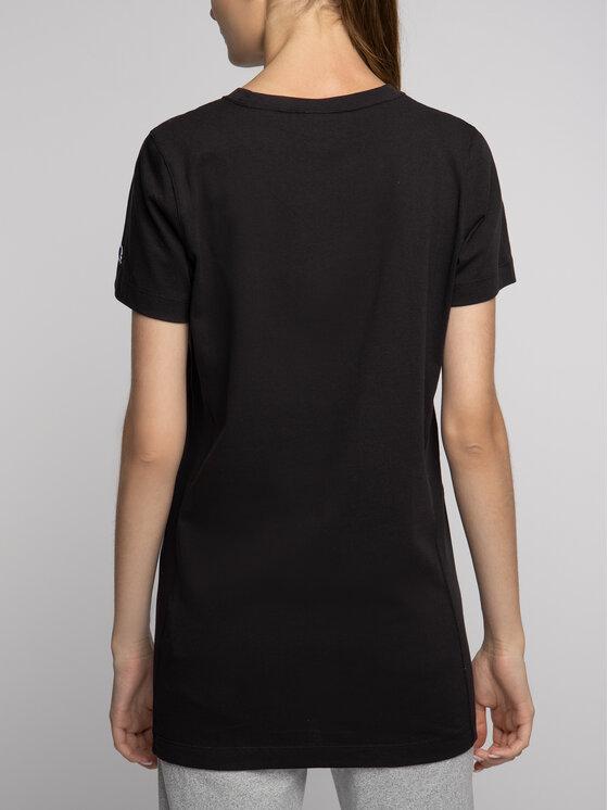 Champion Champion T-shirt 111237 Noir Regular Fit