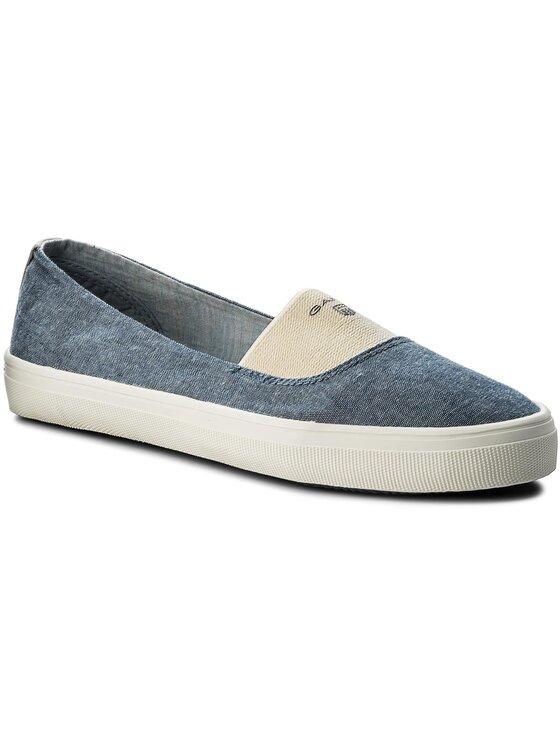 Gant Gant Sportbačiai New Haven 16578412 Mėlyna