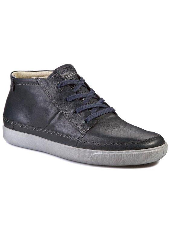 ECCO ECCO Chaussures basses Gary 50061401415 Bleu marine