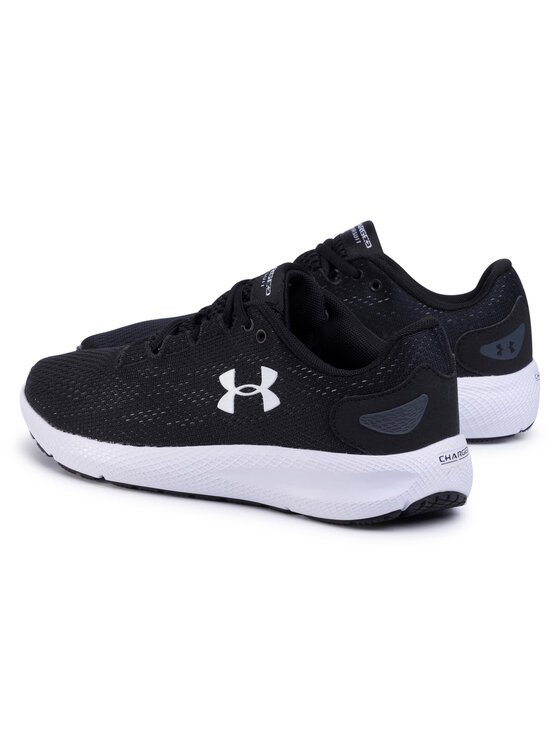 Under Armour Under Armour Buty UA Charged Pursuit 2 3022594-001 Czarny